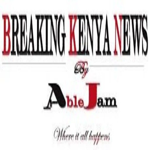 Breaking Kenya News Forum